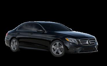 Mercedes E300 CDI 3.0